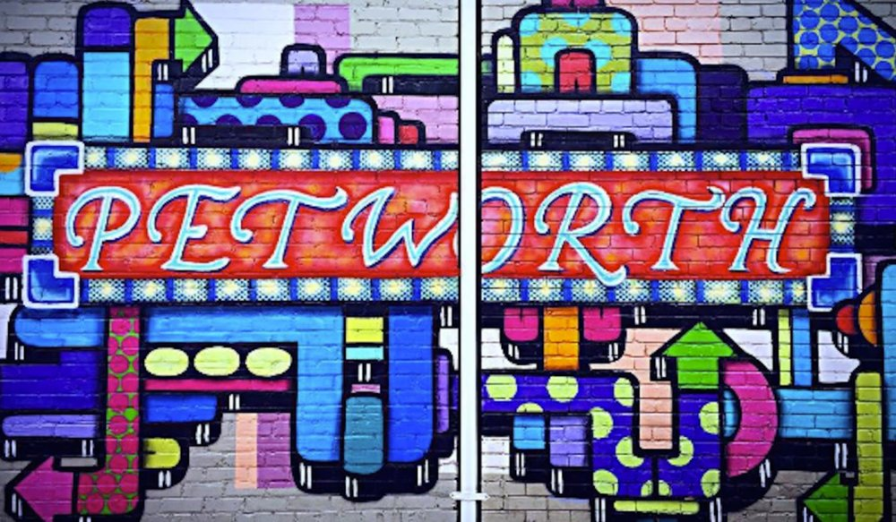 13th Annual Petworth Art & Craft Fair - Saturday, December 111am - 4pmUpshur Street NW,For more information, visit Petworth Arts Collaborative