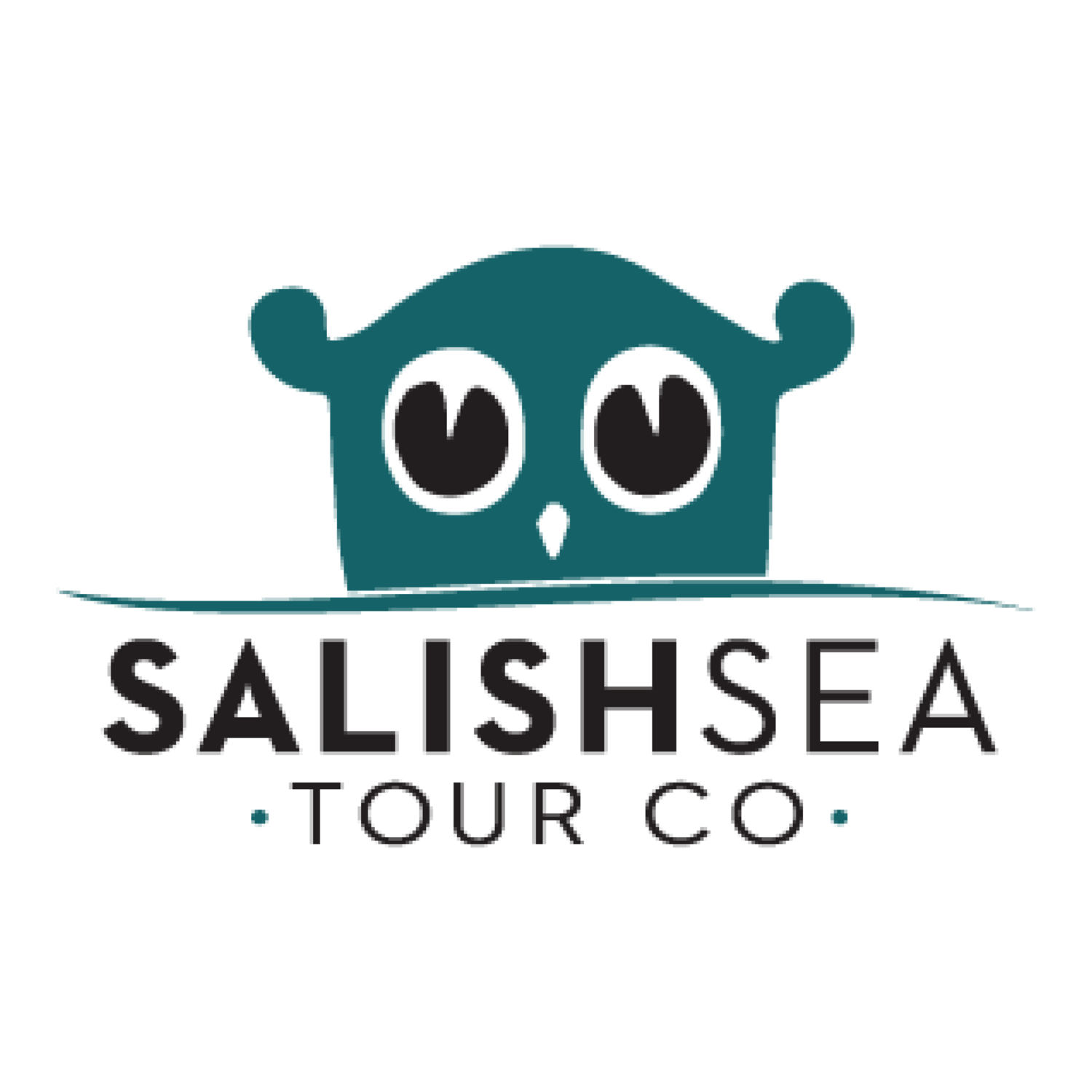 Salish Sea Tour Co.