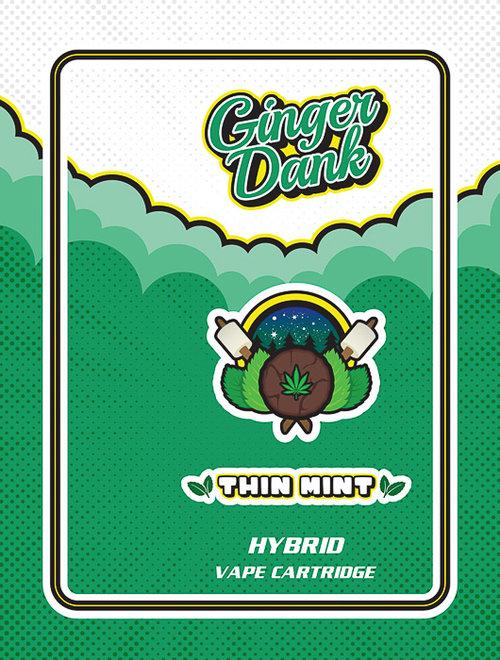 Gingerdank