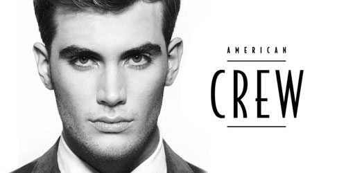 American Crew is more than just another product supplier. It's a landmark in the history of men's grooming. It's the leading salon brand created specifically for men and the stylists they trust. -