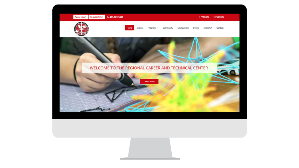 Coventry Career and Technical Center Website 01.jpg