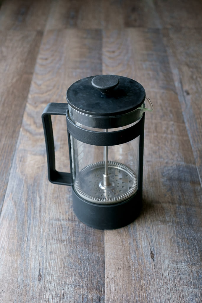 bodum french press coffee home barista equipment Handsome Wade