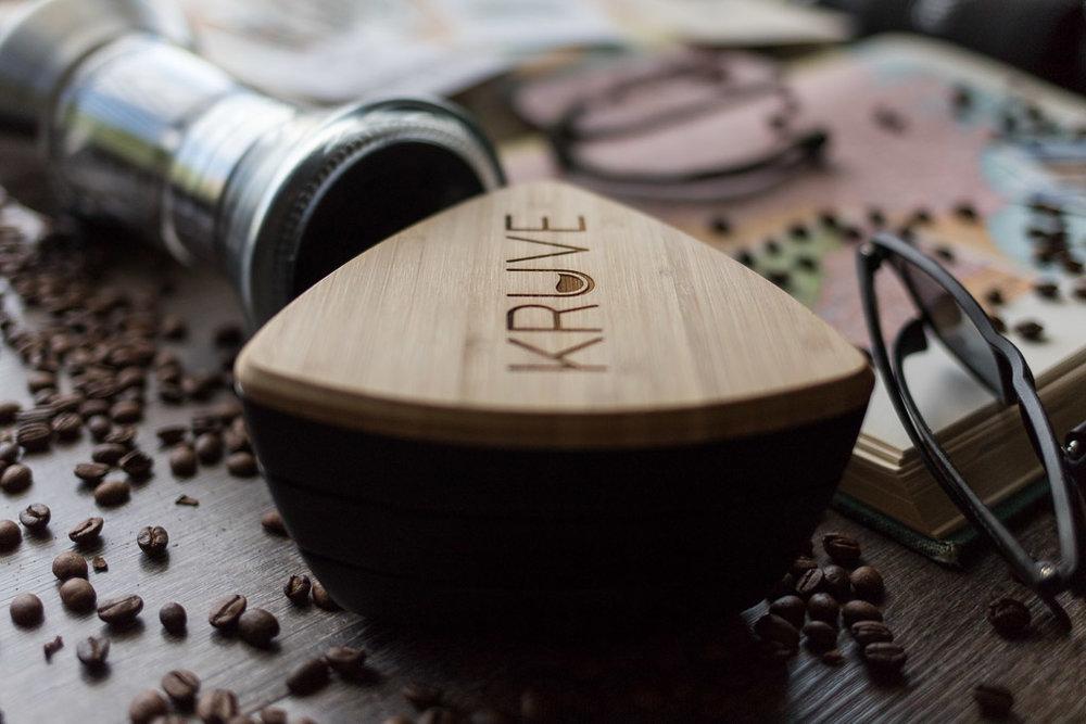 Kruve inc coffee sieve sifter the photo rehab sponsor
