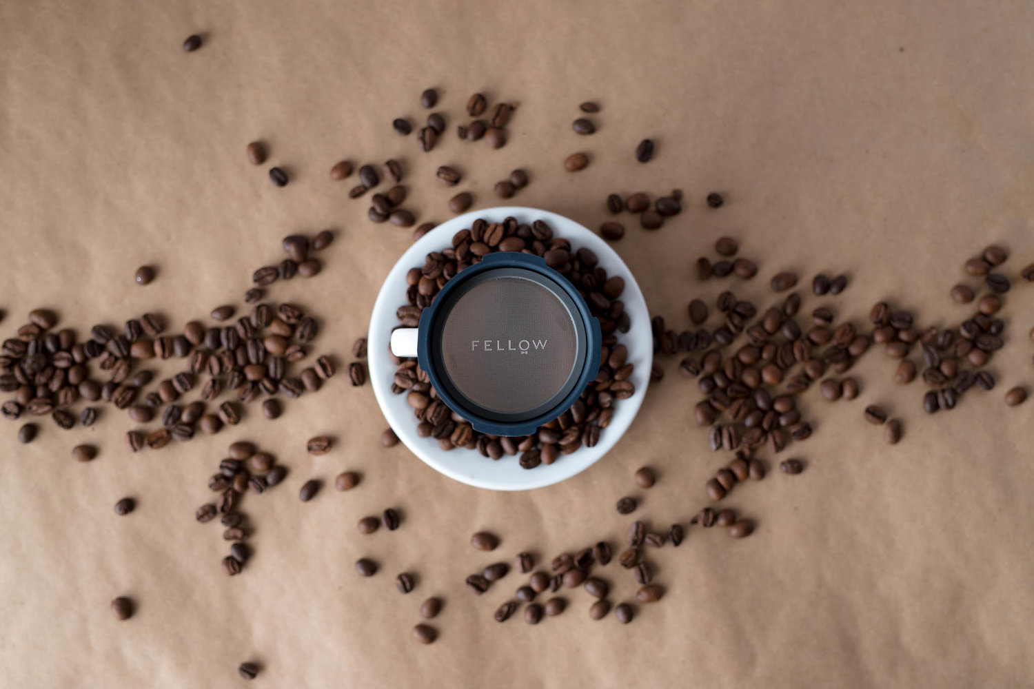 Fellow Prismo How To Make Espresso With An Aeropress Handsome Wade For