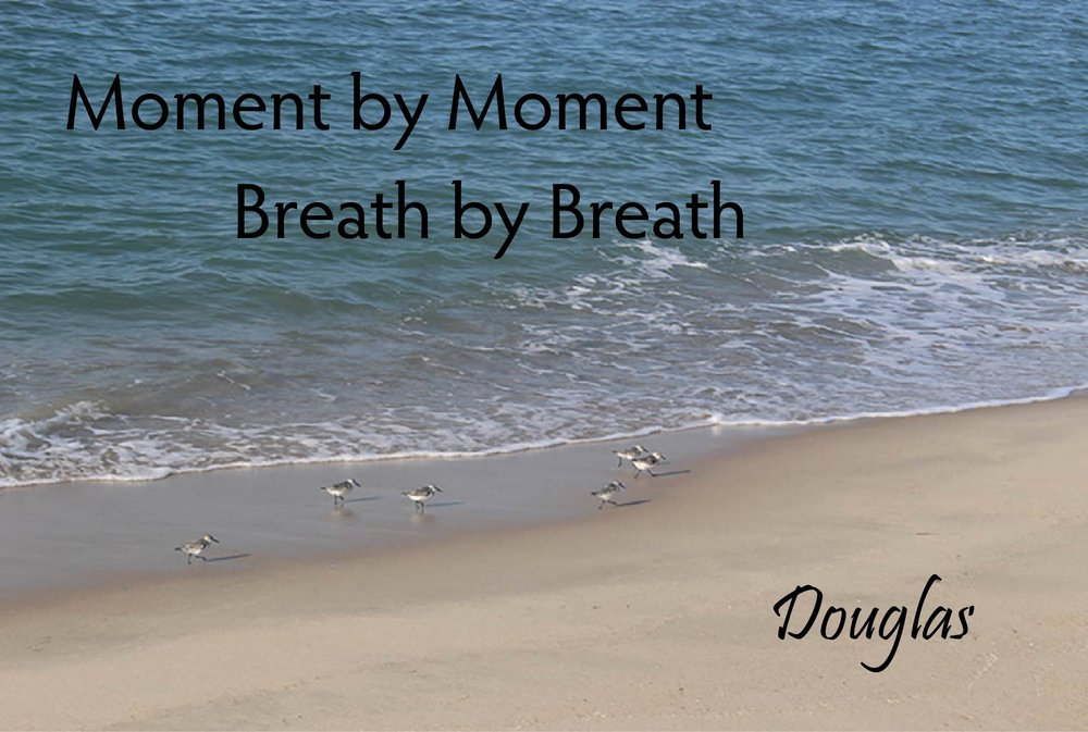 Moment by Moment, Breath by Breath