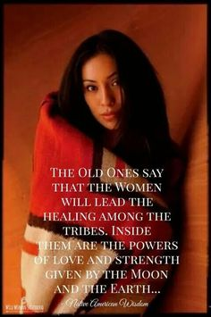 """""""Women are the lungs and spine of society; Abuse or remove them and there will be nothing left to speak of and nothing worth standing for."""" - - A.C.Founder of Shaman's Honor Premium Yaupon Tea Powder"""