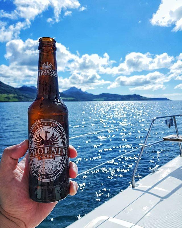🌍: Mauritius 📍: Mahebourg 🍺: Phoenix beer . Thanks @fabrice.ktc . . . .  #friday #friyay #weekend #weekends #bbq #TGIF #beer #phoenixbeeraus #phoenixbeer #phoenixmauritius #mauritius #perthisok #perthlife #perthtodo #perth #pertheats #dreambig #livebig #beers #beerporn #beerstagram #beergeek #brews #perthfood #australia #sydney #melbourne #adelaide #brisbane