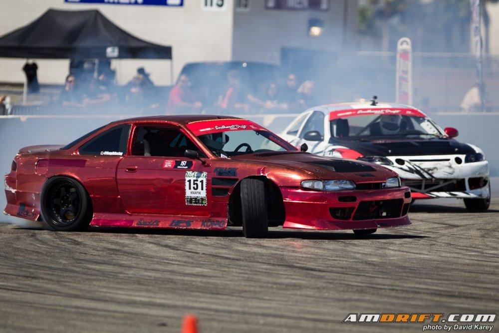 Knapik Racing