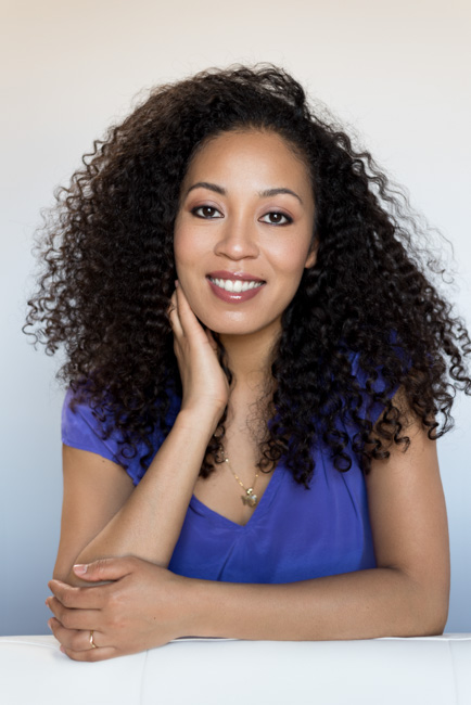 Meet Carla Pressley Hair Stylist & Makeup Artist - Hi!I'm Carla Pressley and I do hair and makeup!                   I'm a mixed chick born the year of the DOG in July which makes me a fiercely loyal sentimental Cancer. I also talk to most dogs and have been the proud mother to two Korean Jindo dogs. I laugh EXACTLY like my two brothers, TRY eating vegan most of the time, LOVE yoga, and tear up EVERY time dad see's the bride for the first time. I was born in Kentucky on a military base but spent a lot of time growing up in Korea.I'm a proud ARMY brat! HooAH!!I began my career in the beauty industry over 12 years ago with PR @ Partners, a Washington D.C area franchise salon and MAC Cosmetics.I have a background in the fashion Industry as well as in the Salon. I can cut and color hair, although now a days I mainly style hair and do makeup on location.I'm #blessed to work with clients of all colors, cultures, hair types, and complexions.No matter what makes us different, theres so much more that makes us the SAME.Past Clients include PROJECT RUNWAY, Macy's, Tarte, Marc Jacobs, RuPaul, and Martha StewartWeddings amongst others.I pride myself in HELPING you feel confident from the inside out. People always compliment me for creating a calming environment.I look forward to meeting you and helping you create the look YOU want from the wedding aisle to the runway!LGBTQIA Friendly!