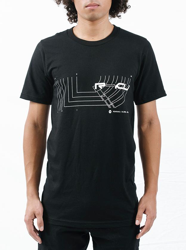 Renraku x ANTIREAL Shirt
