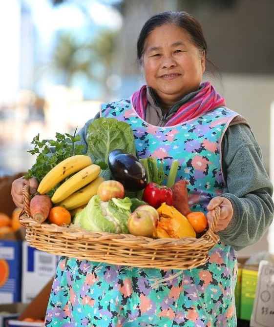 Food dignity -