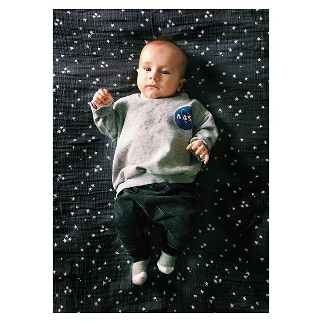 The Right Stuff. 🚀👽👨‍🚀 #rafewilliamstanley #littleastronaut #spacecampready #starboy