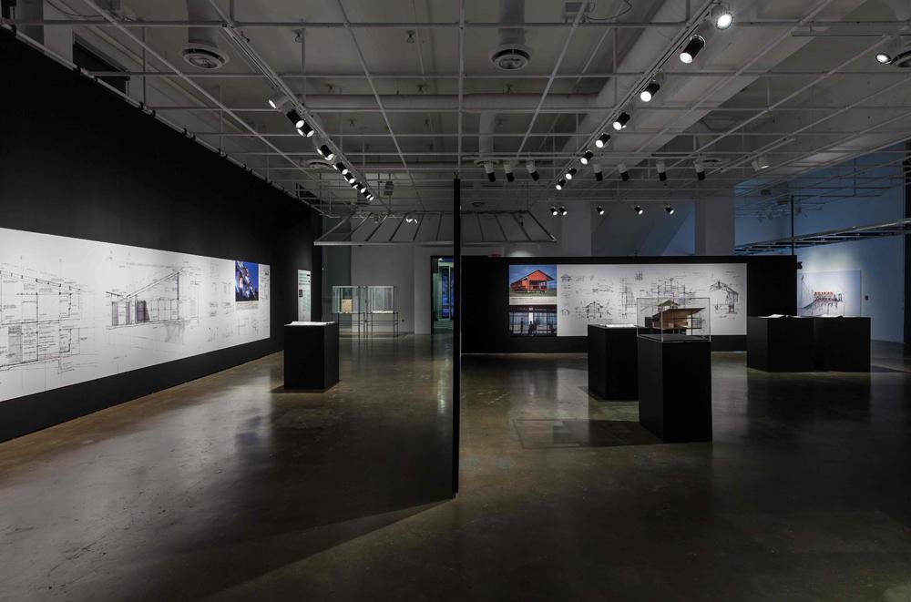 Glenn Murcutt Exhibition \'Architecture for Place\' – International ...