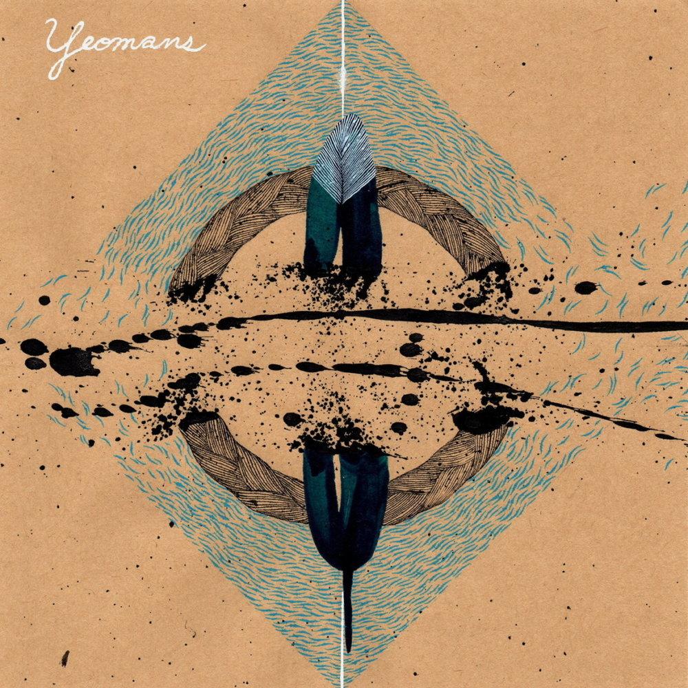 Yeomans - S/T