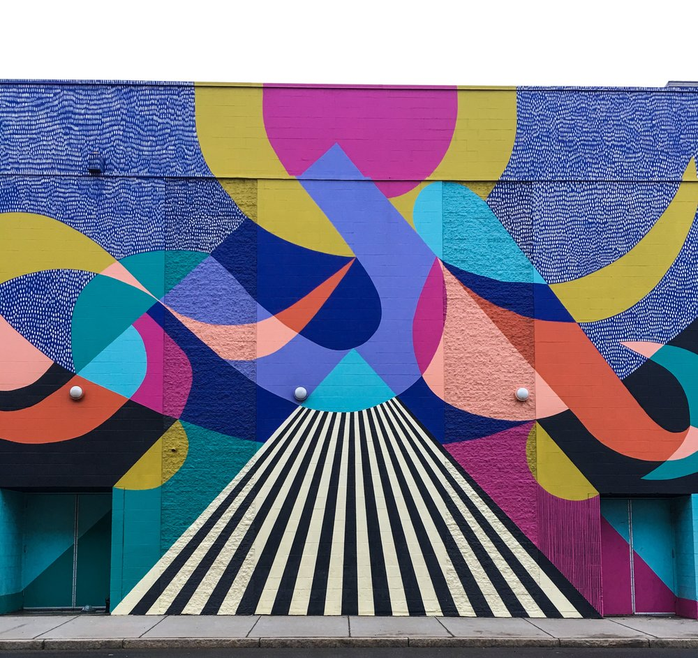 Top 5 Wall Murals in Buffalo New York Appena Travel