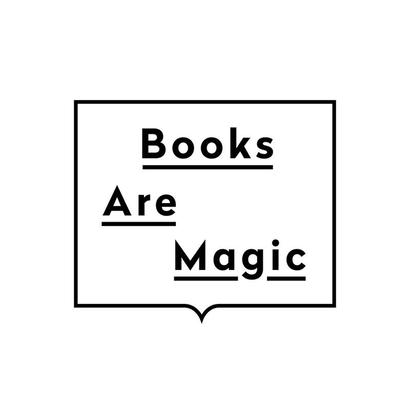 Books Are Magic