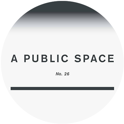 A Public Space  Tote Bag + 3 Back Issues
