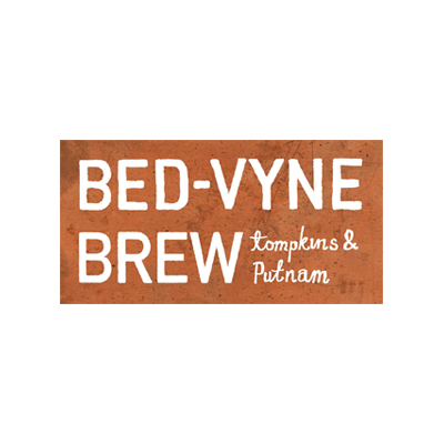 Bed-Vyne Brew  Bottles of Wine