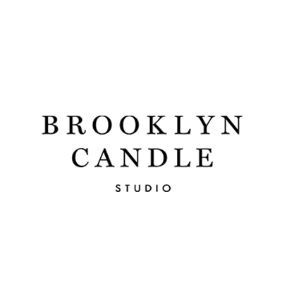 Brooklyn Candle Studio  Fern + Moss Minimalist Candle Gift Set