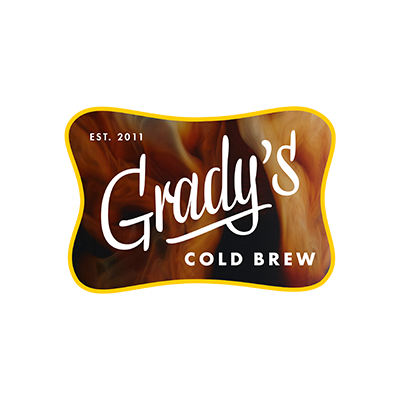 Grady's Cold Brew  Cold Brew Kit