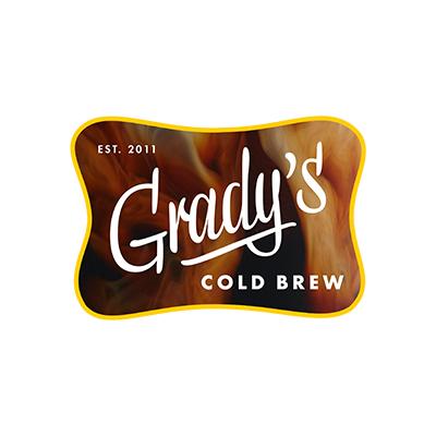 Grady's Cold Brew  Cold Brew Kit