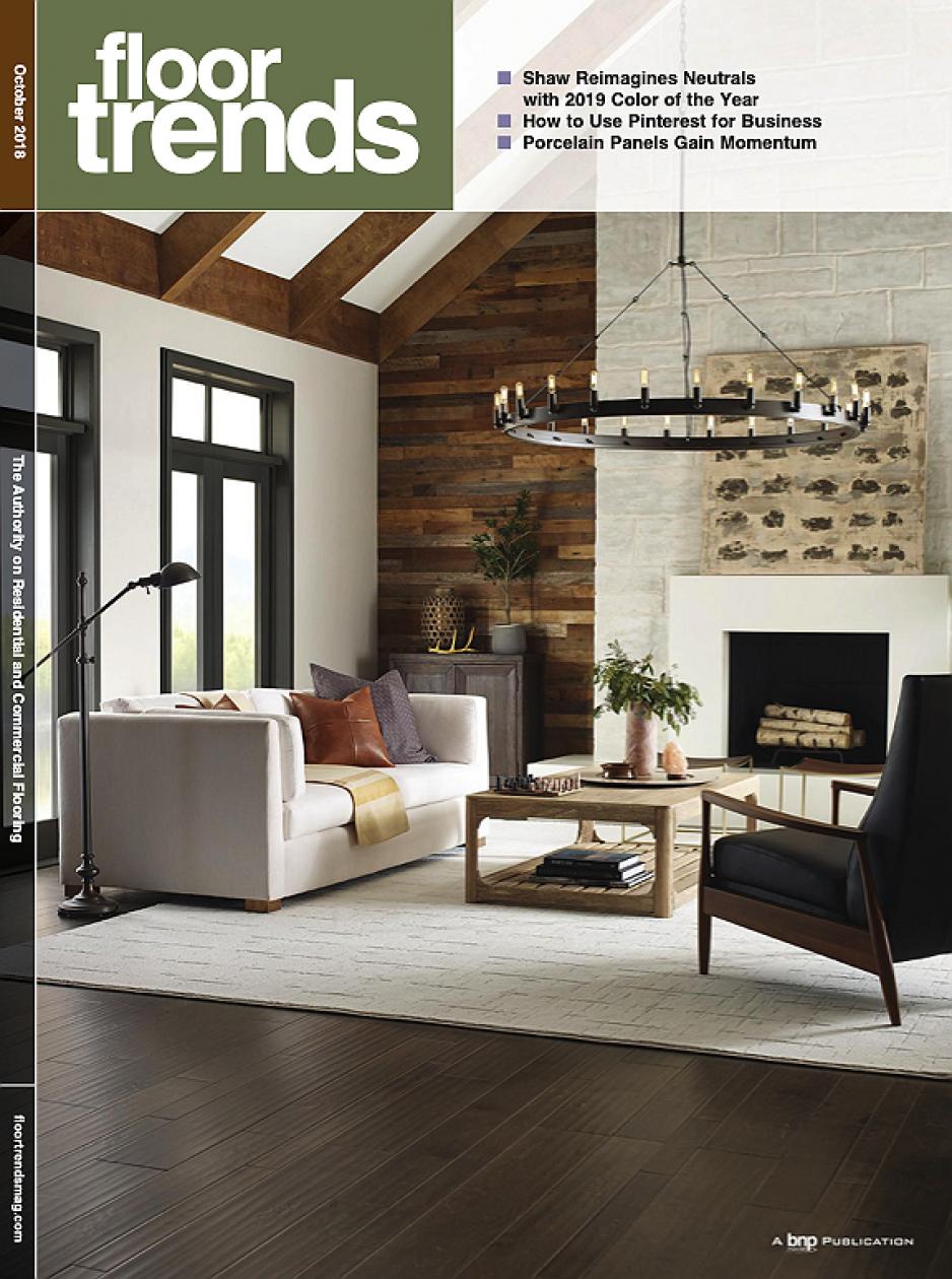 Floor Trends Magazine