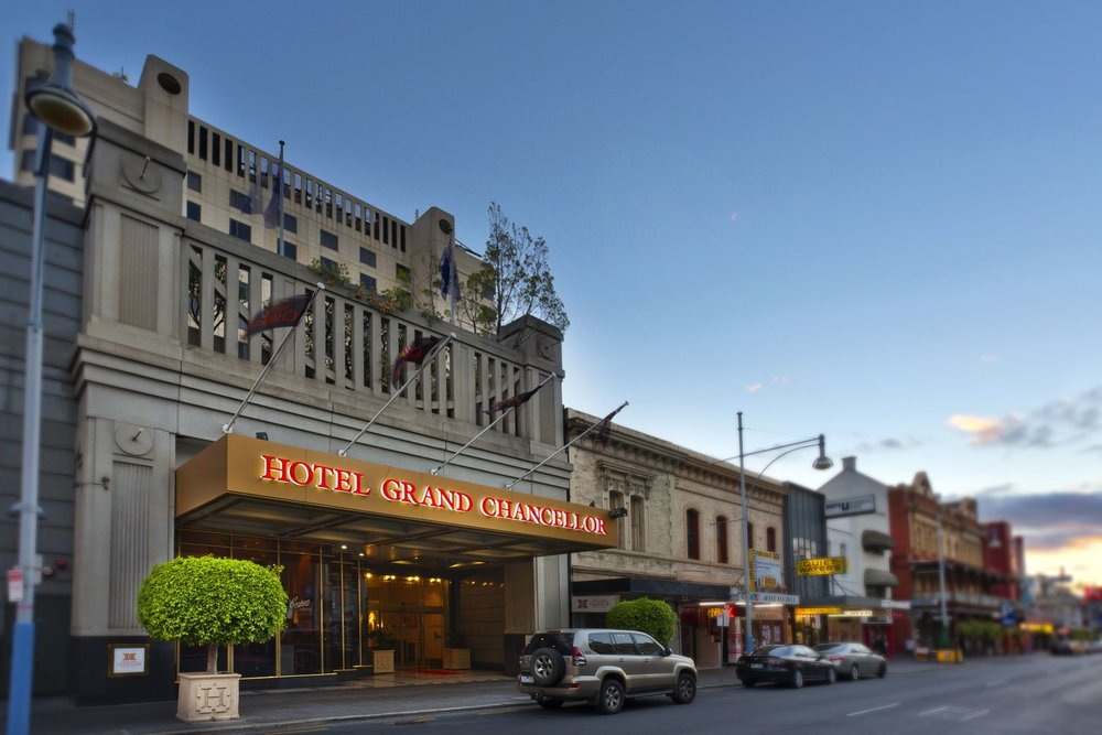 Photo - Hotel Grand Chancellor on Hindley