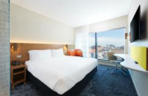 Photo - Holiday Inn Express Adelaide City Centre