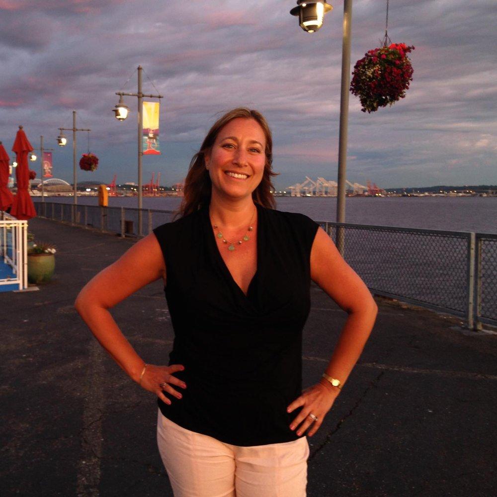 Heather Sweeney Vox
