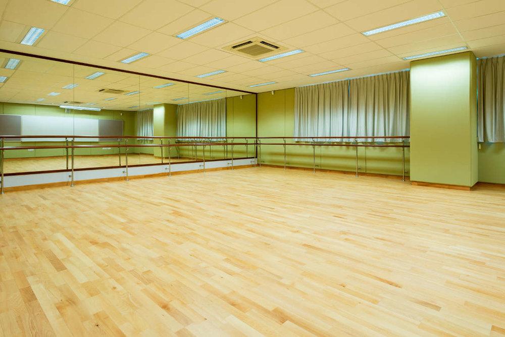 Copy of GESPS - Junckers Sports Flooring