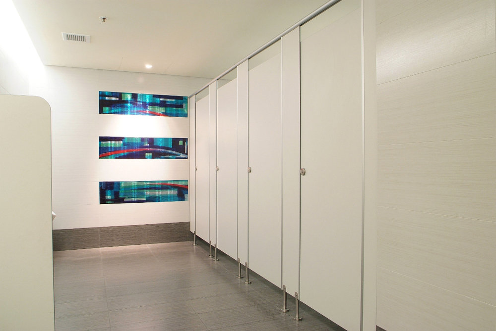 OUB- Marathon Collection Cubicles & Privacy panels