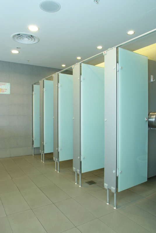 Jurong Point- Marathon Collection Cubicles