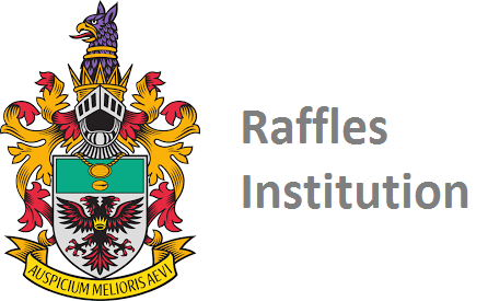 raffles Insititution logo.png