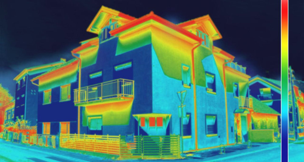 THERMAL IMAGING -