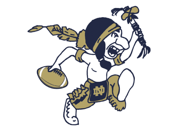 Quincy Notre Dame Football