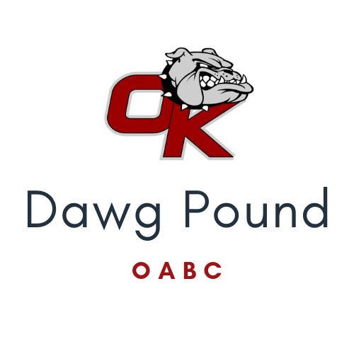 Dawg Pound Award