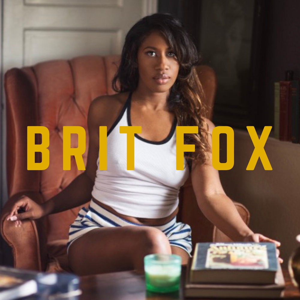 Brit Fox aka xfoxrox Recording Studios Mixing, Mastering and post production.