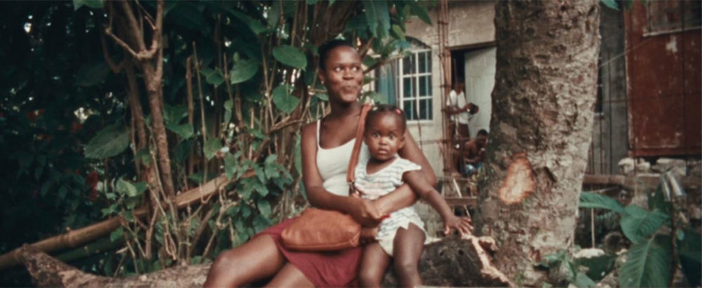 From Khalik Allah's  Black Mother , showing this weekend at MIFF