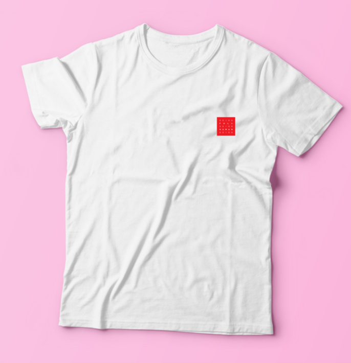 Full Human Beingt-shirt - AM i a sub