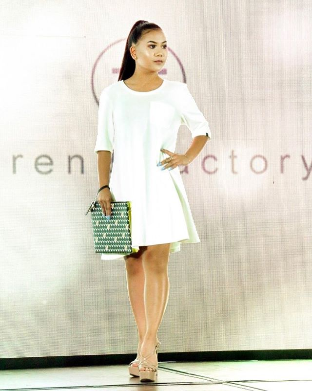 16-year-old, Angel, looked outstanding as she struck a pose ⭐️ _ Designer: Moon Choi  Model: @angellsoliven • • • • • • #aspiringmodel #bosswoman #girlentrepreneur #youngentrepreneurs #losangelesevent #fashionshows #ootdphilippines #filipinabeauty #youcandoanything #strutyourstuff #orangecountyca #teenentrepreneur #teenmodel #californiagirl #gandibeautyusa #gandicalendargirls2019 #gandicosmetics #gandicalendargirls #youngmodels #moonchoi #americangirls