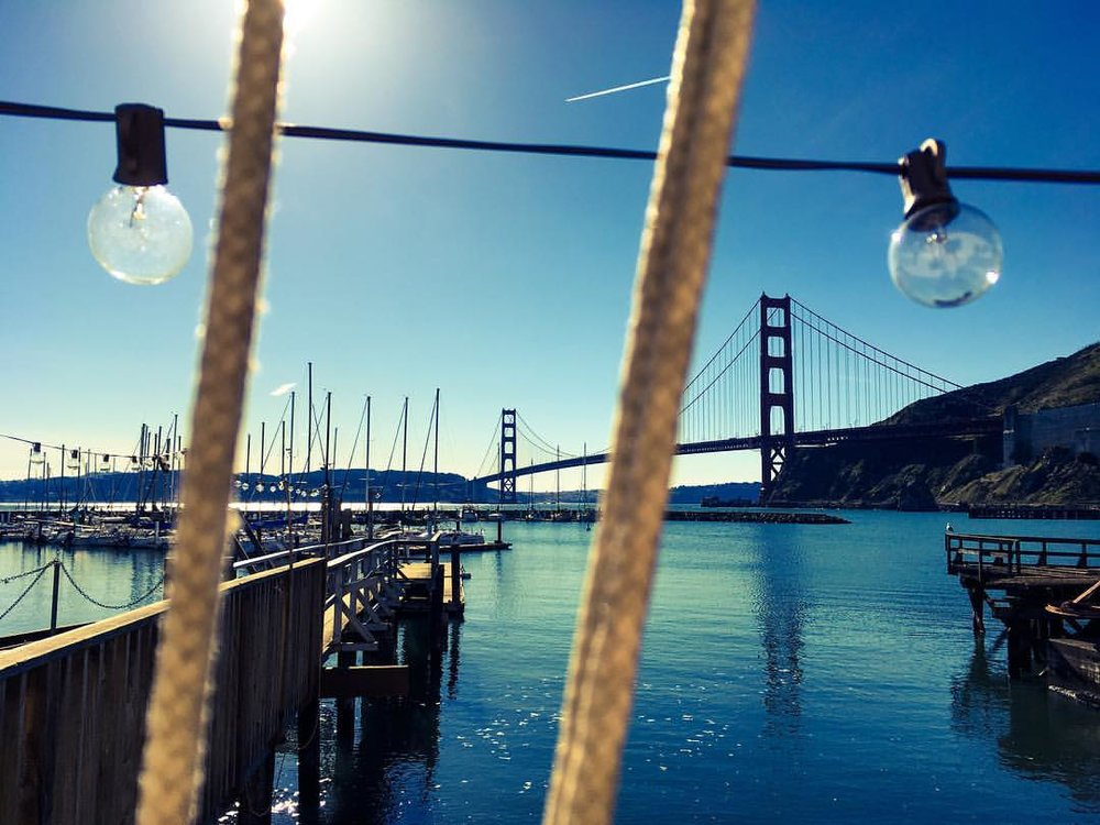 San Francisco, U.S.A. | 2017