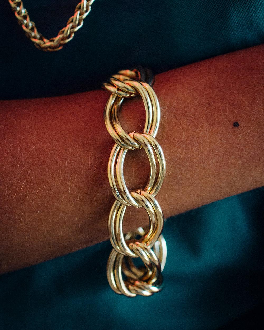 Bracelet Rainha - -10%