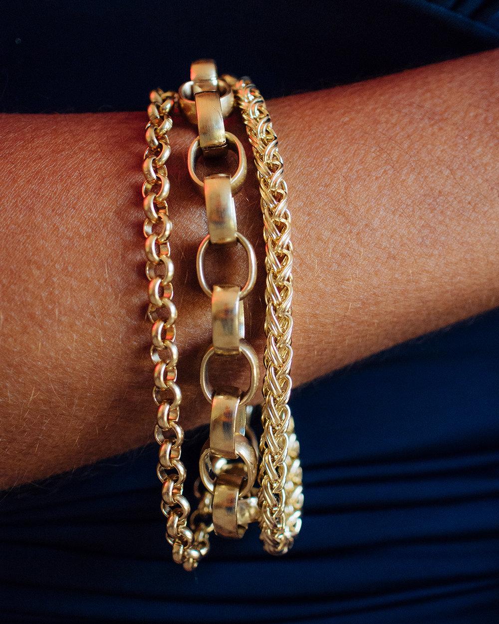 Bracelet Ankrê - -20%