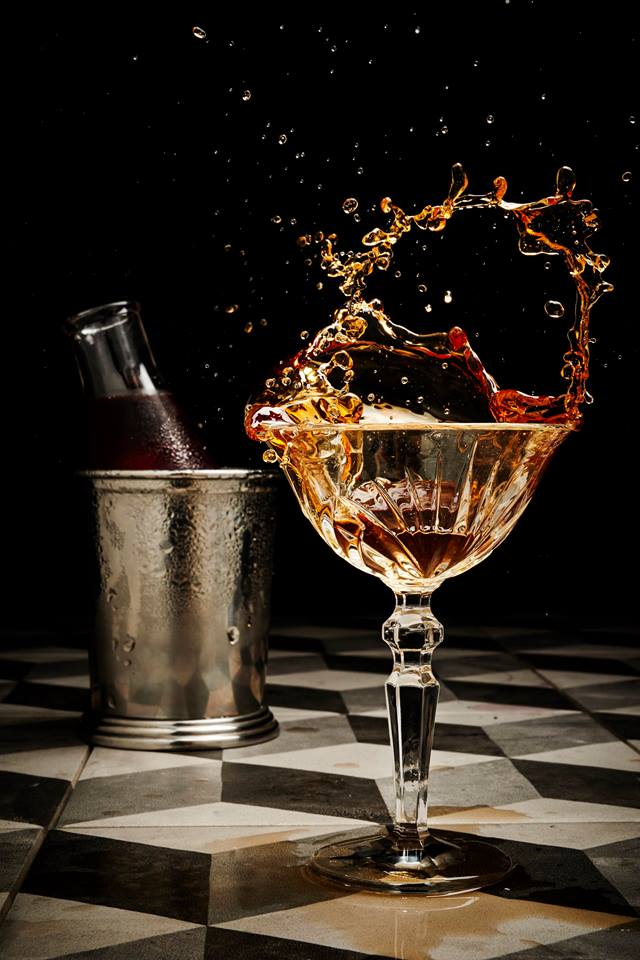 DRINKS MENU - Daily | 12:00 'til late
