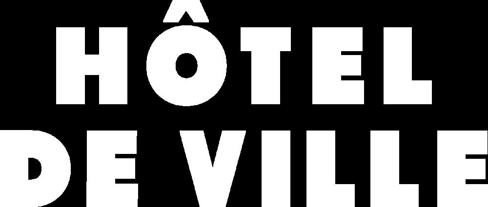 הוטל דה ויל