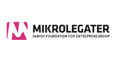 Danish Foundation for Entrepreneurship Logo
