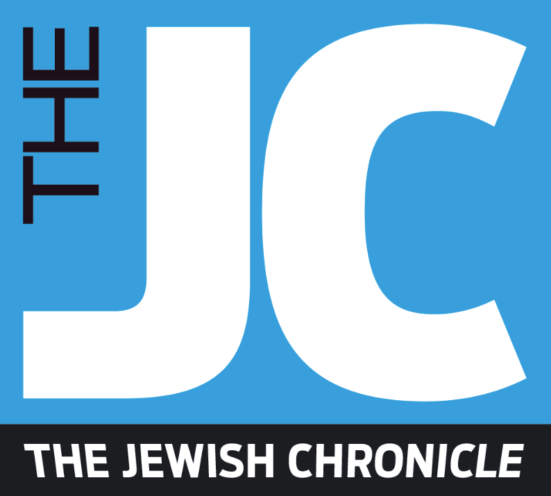 Jewish Chronicle logo.png