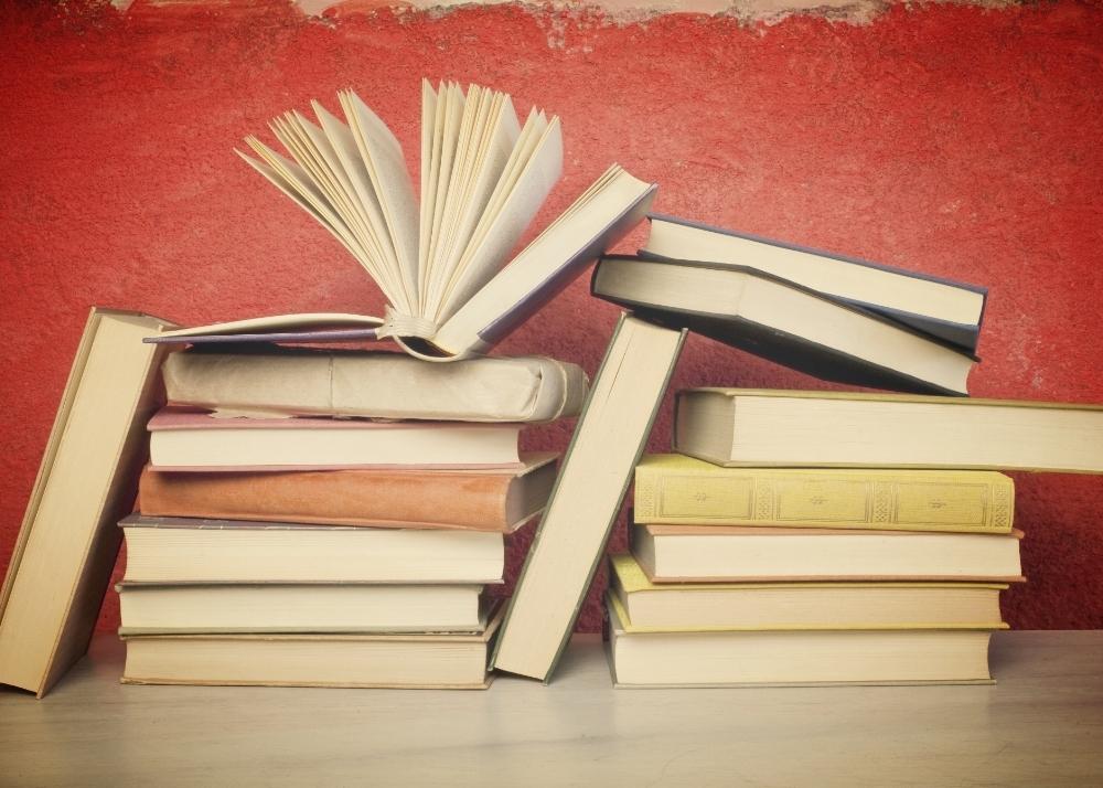 Libri e racconti -