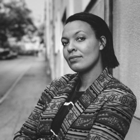 Teresa OduCreative & StrategyConsultant Sthlm / Copenhagen -
