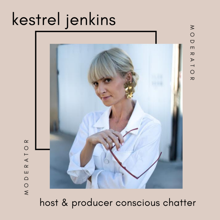 kestrel jenkins- the sustainable fashion forum